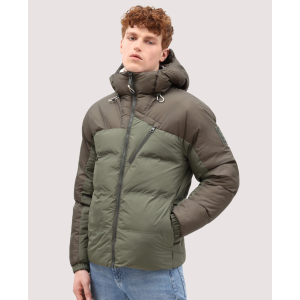 Timberland 男款冬季厚夹克 低至5.5折+折上8.5折 三色可选