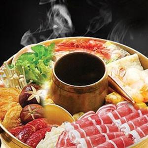 各种火锅低至半价8/15-9/12北美火锅节来袭!网罗北美各种风味的火锅
