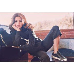 Cali Bold  Selena Gomez同款多色选