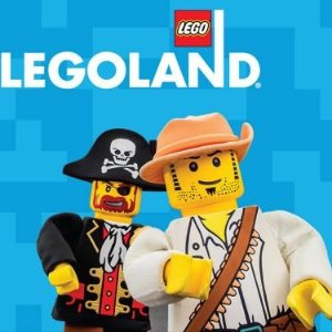 Get 30% off Legoland & More25% off your base rate Car Rental