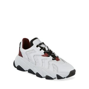 Ash老爹鞋