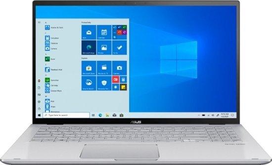 "- Q507IQ 15.6"" Touch-Screen Laptop Ryzen 7,8GB,256GB"