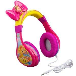 From $8.49Kids Headphones @ Best Buy