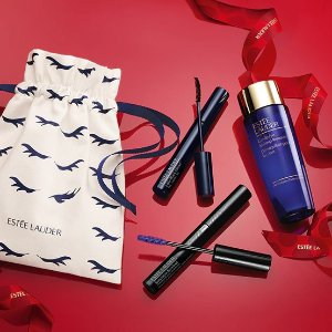 15% offwith Any $39.5 Purchase @ Estee Lauder