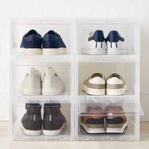 大号鞋盒6个