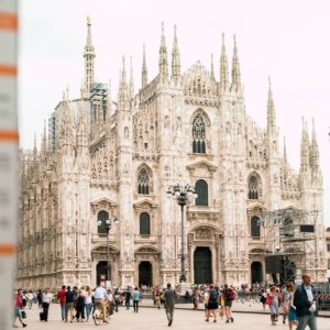 As low as $415 on Emirates AirlineNew York to Milan Italy Round trip Nonstop Airfare Saving