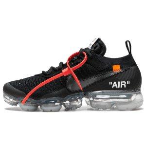 The 10 : Nike Vapormax FK