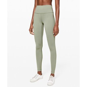 LululemonWunder Under Tight 25