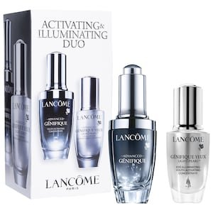 Activating & Illuminating Duo - Lancôme | Sephora