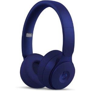 $144.99 包邮Beats Solo Pro 无线降噪贴耳式耳机