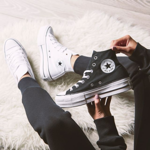 50% Off + Free ShippingConverse Select Style Sale