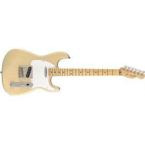 Fender 芬达2018限量款Whiteguard 白卫兵ST电吉他