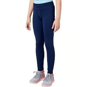 ReebokGirls' Cold Weather Compression Tights