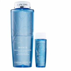 $52($69.5价值)+好礼Lancôme 蓝瓶卸妆水两件套套装上新热卖