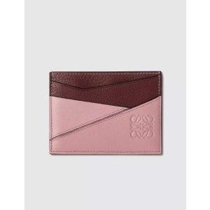 LoewePuzzle Card Holder