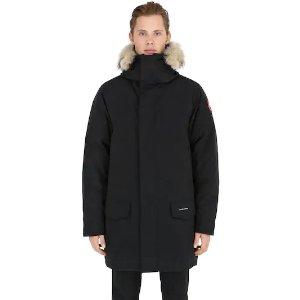 Canada GooseLANGFORD羽绒服