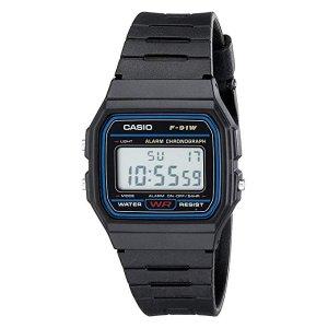 CasioF91W-1 Casual Sport Watch