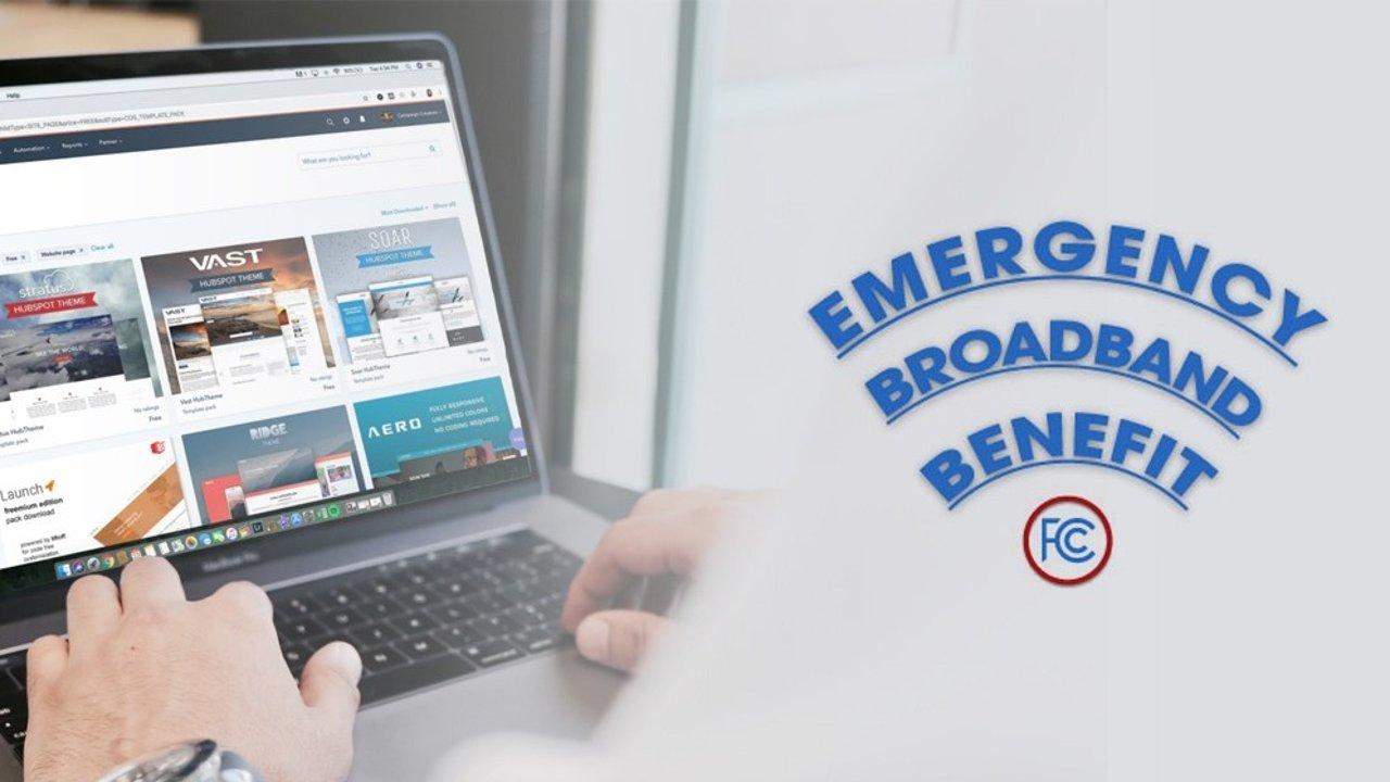 EBB紧急宽带福利计划申请通道已打开!每月$50网费补贴!快去申请!