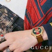 低至2折 七夕节好礼最后一天:Gucci 等时装手表特卖,手表带好运,自留送人都可以
