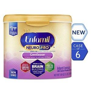 Extra 20% OffEnfamil NeuroPro Baby Formula @ Amazon