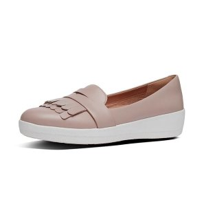 FitFlop舒适乐福鞋