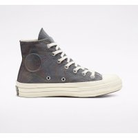 Converse Chuck 70 高帮帆布鞋