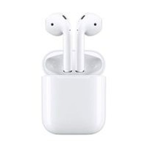 AppleAirPods with Charging Case (2nd - Micro Center