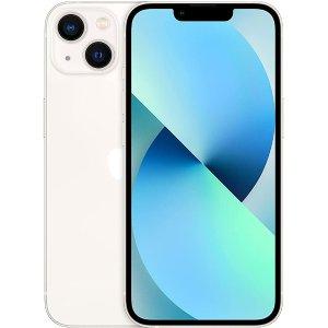 5色可选 9月24日发货Apple iPhone 13 (128GB)