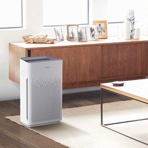 空气净化器$80起Amazon 空气净化器热卖, 清新呼吸居家必备