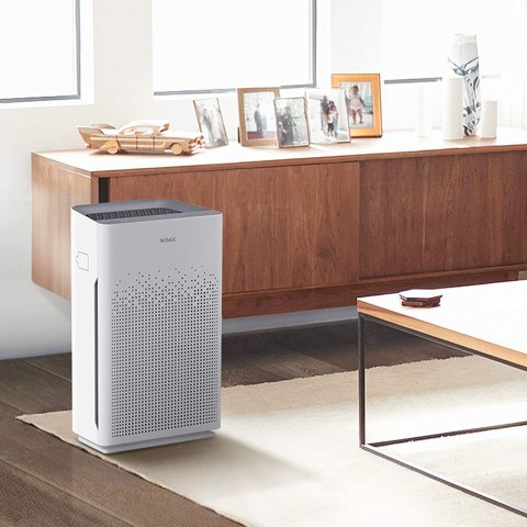 As Low as $99Air Purifier with True HEPA