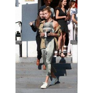 海莉同款Continental 80 小白鞋