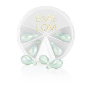 Eve Lom卸妆油胶囊