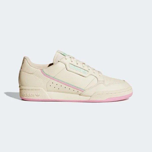Continental 80 运动鞋