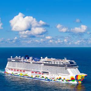 As low as $199Norwegian Cruise Line New Year Big Saving
