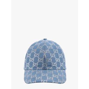 Gucci8.5折,码:WELCOME15棒球帽