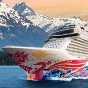 From $7997-Nt Alaska Cruise from Seattle w/The Only Racetrack at Sea