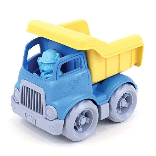 翻斗车玩具