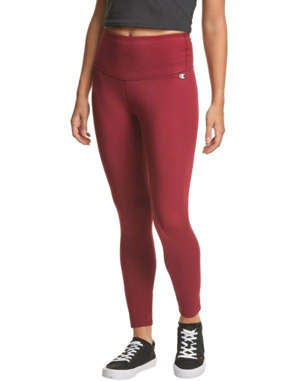 Sport 高腰运动裤
