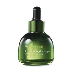 InnisfreeIntensive hydrating oil with green tea seed