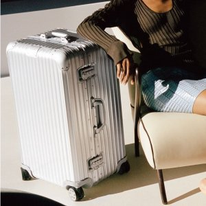 Free ShippingRimowa Luggage and Accessories