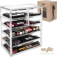 Kryllic 化妆品收纳盒