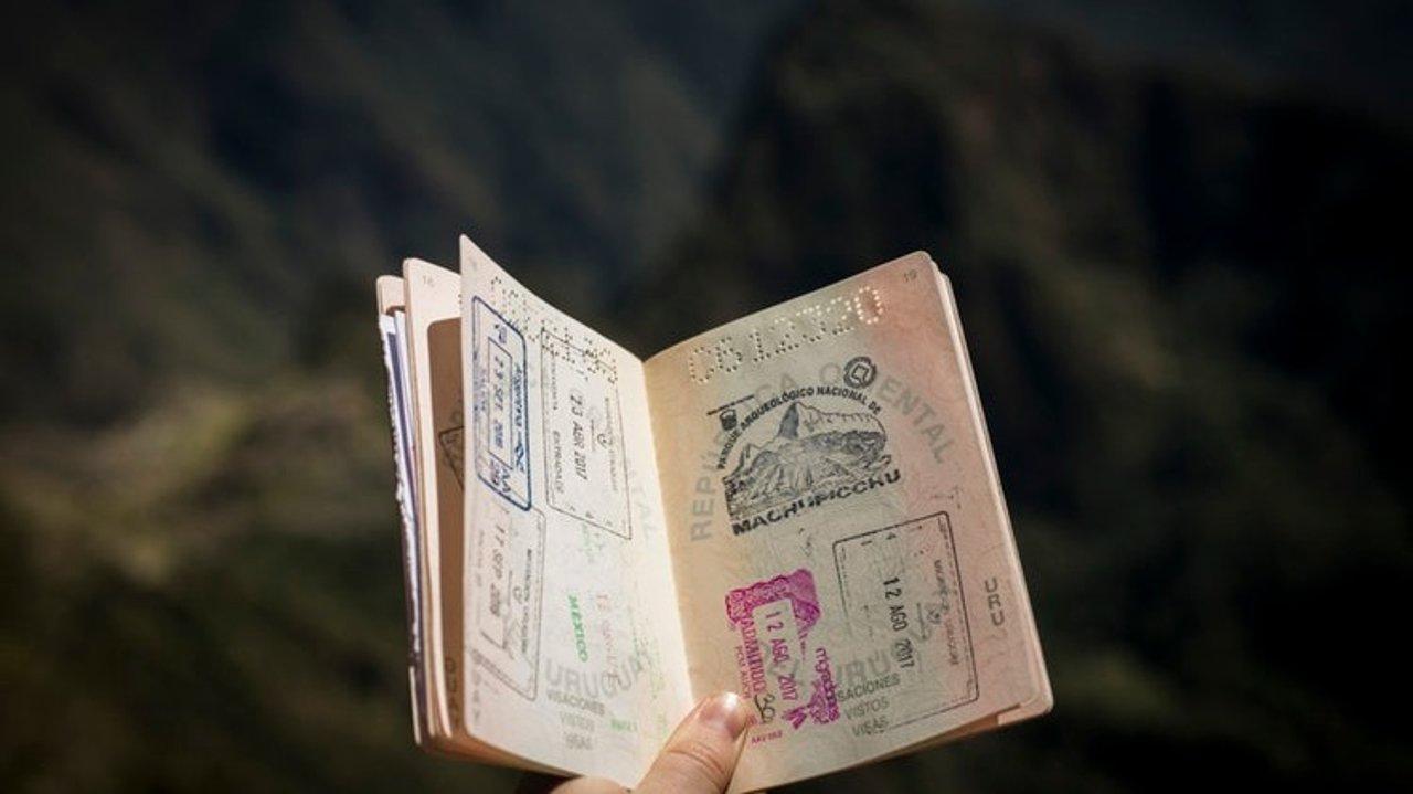 2019年最新纽约换护照 | 馆内流程