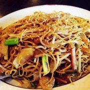 太平洋餐厅 | Pacific Cafe - Hong Kong Kitchen