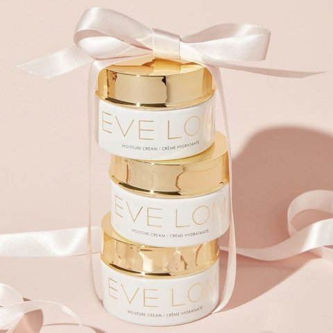 全场6.5折 套装也参加!即将截止:Eve Lom 官网神价 200ml卸妆膏+面霜双正装仅£65