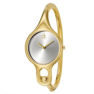 Lowest priceCalvin Klein Women's Air Watch K1N22526