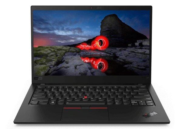 ThinkPad X1 Carbon 8 商务本 (i7-10510U, 16GB, 1TB)