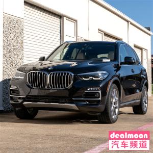 国内叫价80万 美国仅需一半DM试驾 BMW X5 豪华中型SUV