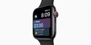 Apple Watch Series 4 - Prices, Features & Reviews - AT&T