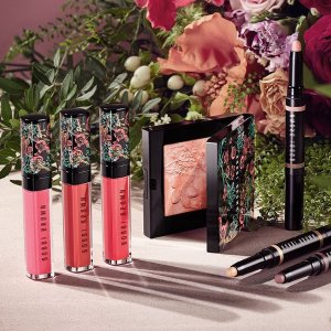 As Low as $27New Release: Bobbi Brown Flower Girl Collection