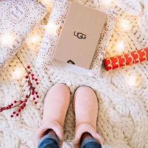 Up To 50% Off UGG Australia Sales @ Saks Off 5th